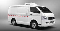 2016 NEW TOYOTA HIACE REFRIGERATOR VAN/JAPAN.AMERICAN TECHNOLOGY