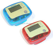China innovative product electronic China innovative product electronic promotion quality chip pedometer
