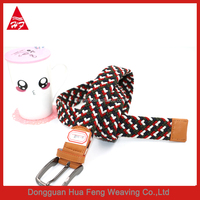 four different colors beautiful with high quality personal elastic belt