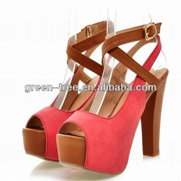 Cheapest sandal women ladies fashion shoes 2014