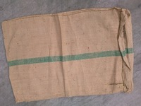 Recyclable jute hessian cloth pouch burlap bags jute bags