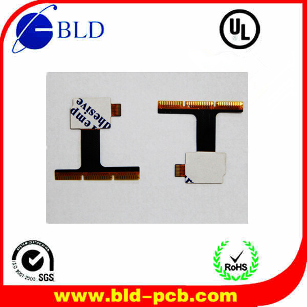 Hot Sale Double-Sided FPC Rigid Flexible PCB Board