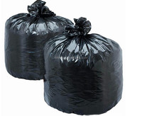 refuse plastic garbage bag for trash packing China supplier