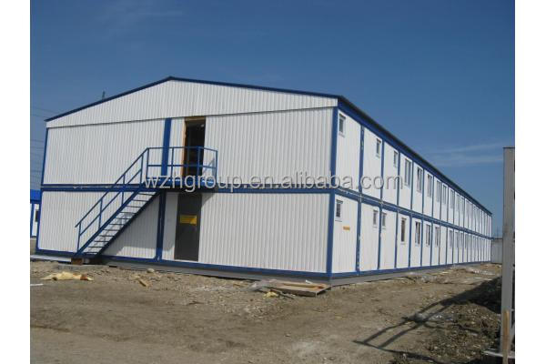 prefabricated construction building ,container house labor domitory