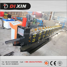 Steel C Purlin Roll Form Machine/ Metal C Z Channel Profiles Making Machine
