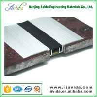 non exhaust expansion joint of floor expansion joint cover