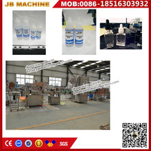 60ml eliquid, e cigarette plastic bottle filling and capping machine from Shanghai