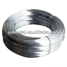 more than 20 years history producer of Galvanized Wire