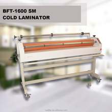 Wedding Studio Equipment China Semi-auto Cold Laminator 1600