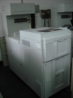 used fuji frontier 370 ,can test machine in China factory .