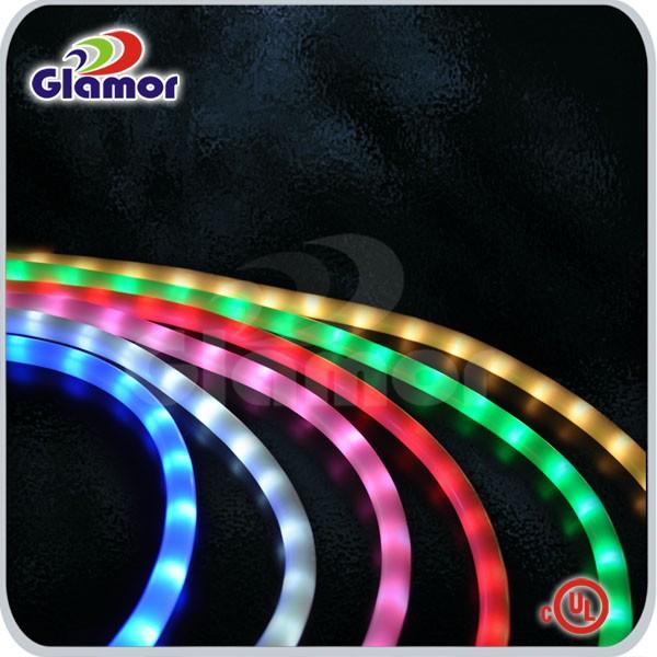 Automotive led strip lights