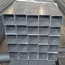 Building material 75x75 tube square pipe /square tube 100x100