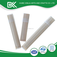 Fine quality small cheap round bamboo stick for incense