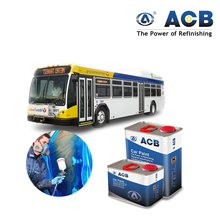 ACB auto body paint car 1k primer