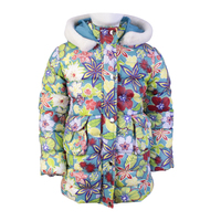 Winter Clothes Little Baby Girls Clothes