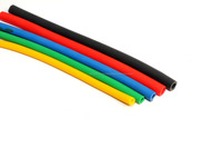 High Quality Soft Colorful Silicone Rubber Tube, Clear Silicone Tube