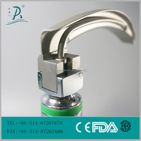 Speical flexible design for the kid mccoy laryngoscope