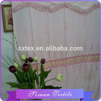 Newest Design Useful Waterproof wooden door curtain