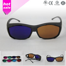 Wholesale fashion style active vr 3d glasses in cheap price