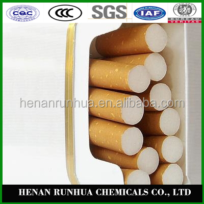 cmc chemical Sodium Carboxymethyl Cellulose for Tobacco