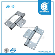 High Grade Aluminium alloy Window Hinge folding door hinge cabinets pivot hinges(AH-10)