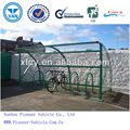 2014 bicycle parking rack stand shelter(ISO,TUV,SGS approved)