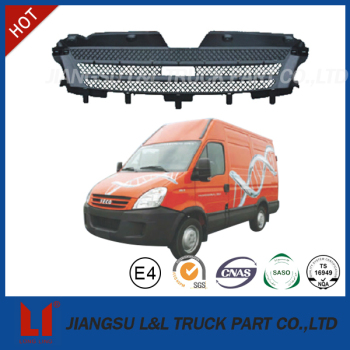 China manufacturer car front grill cover for car grill for iveco daily