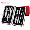 Fashional multipurpose Personal Beauty Care 7pcs manicure set