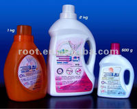 comfortable laundry liquid /Ultra concentrated liquid