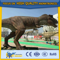 Cetnology High Simulation Mechanic Dinosaur T-rex From Jurassic World