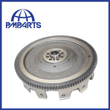 High quality flywheel for KAMAZ