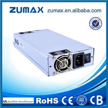 600W 700W 1U Single Output Switch PowerSupply Rating Power 600w Server Power Supply