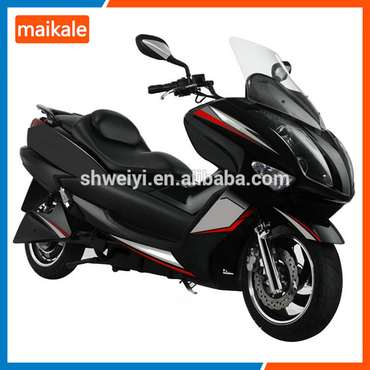 Durable high quality multi color 2 wheels fast adult electric motorcycle with high power