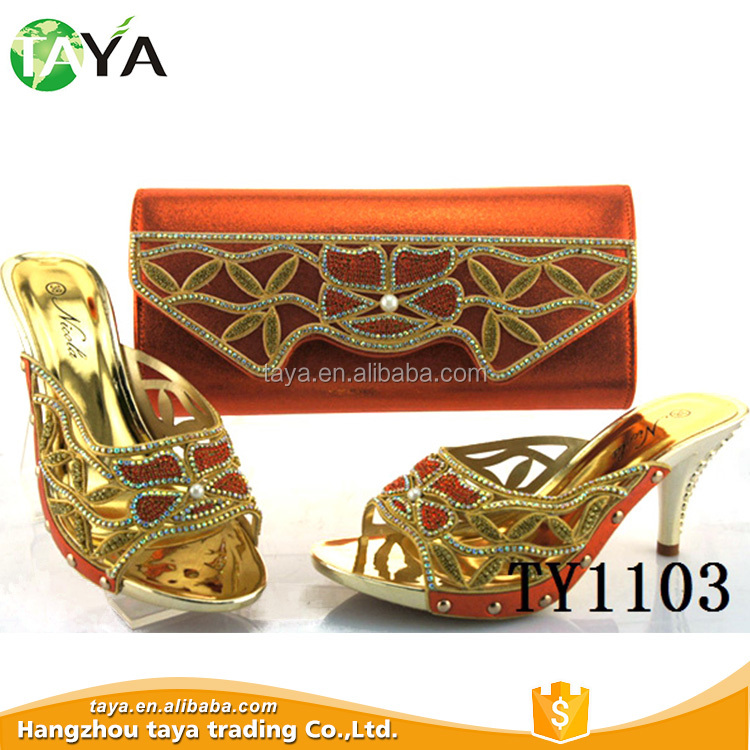 Italian lower heel shoes italian matching shoes and bags