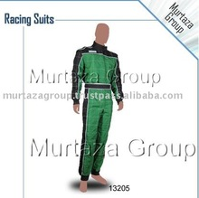 Karting Gloves & Suits