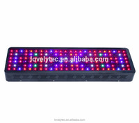 Plastic strong sunshine cob led grow light with CE certificate