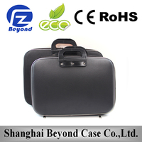 High quality waterproof with handles beautiful EVA laptop bags