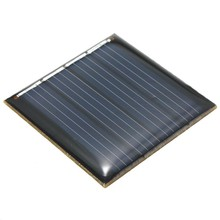 PET micro solar cell mini small solar panel OEM ODM made