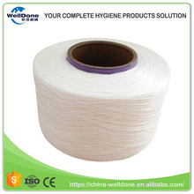 Spandex jumbo roll for baby diaper adult diaper direct buy china