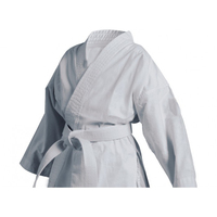 14 oz Heavy weight Canvas Karate GI Uniform