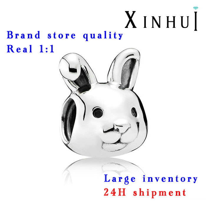 XINHUI 2017 hot fit pandoras guangzhou factory wholesale 1:1 DIY bead