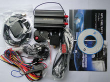 Car Vehicle GPS trackers with ACC and door alarm