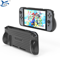 2018 N Switch TUP material 4D protector slim case with game storage for Nintendo switch cover