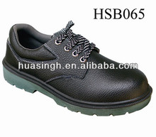 JY,single density PU injection sole low cut oil line used work protection safety footwear
