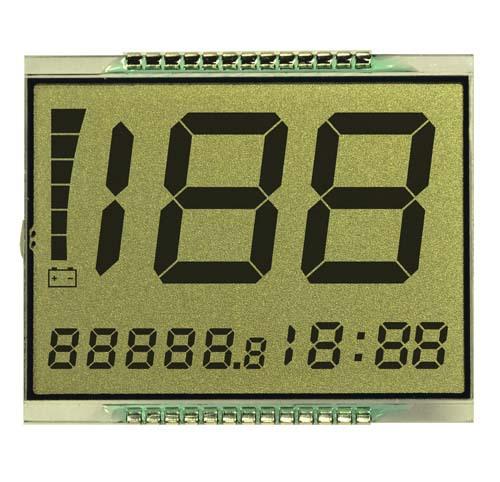 Tn пользовательские жк-экран, монохромный сегментный жк дисплей-ЖК-модули-ID товара::60229437072-russian.alibaba.com