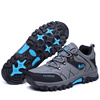 2019 wholesale outdoor shoes genuine leather hiking shoes trekking shoes hiking