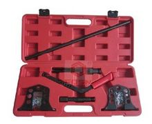 2014 7pcs Valve Spring Compressor (Universal) auto tool valve seal removal and installer kits