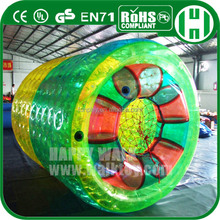 Good quality PVC/TPU Inflatable water roller ball price