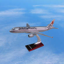 Air Bus A320 scale model plane, Jetstartpacific, ISO 9001, OEM, excellent quality, business gift, airlines sounevir, decoration