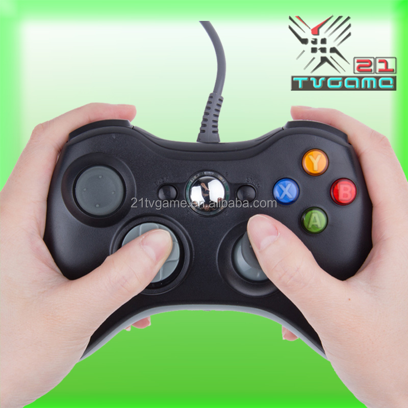 Wired Controller for Xbox360 Console